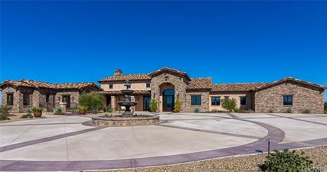 15620 El Pozito Drive, Perris, CA 92570 (#IV21228982) :: Blake Cory Home Selling Team