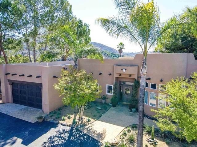 28838 Twin Oaks Valley Road, Vista, CA 92084 (#NDP2111798) :: Mainstreet Realtors®