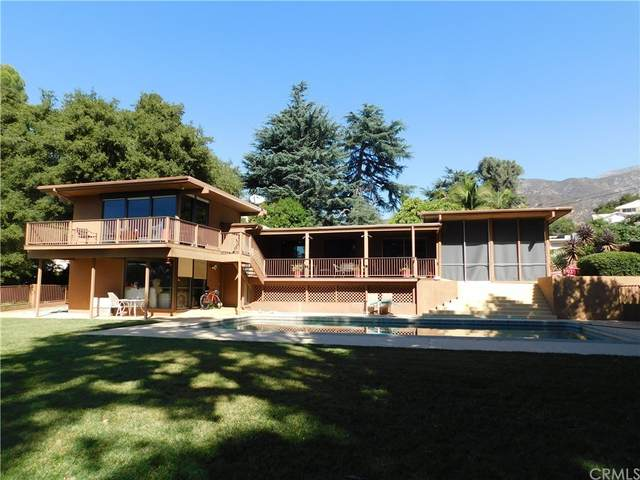 1038 Terrace, Upland, CA 91784 (#CV21229275) :: The M&M Team Realty