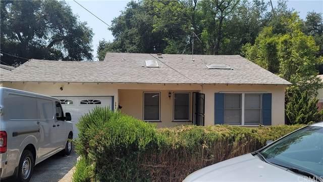 346 E Pentagon Street, Altadena, CA 91001 (#PW21192317) :: RE/MAX Empire Properties
