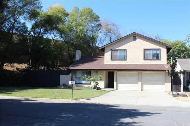 605 Lorena Avenue, Arcadia, CA 91006 (#WS21228893) :: Blake Cory Home Selling Team