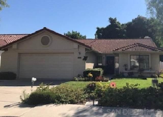 1464 Clark Court, Vista, CA 92081 (#210029013) :: Murphy Real Estate Team