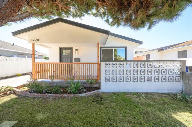 1728 255th Street, Lomita, CA 90717 (#PW21228095) :: Robyn Icenhower & Associates