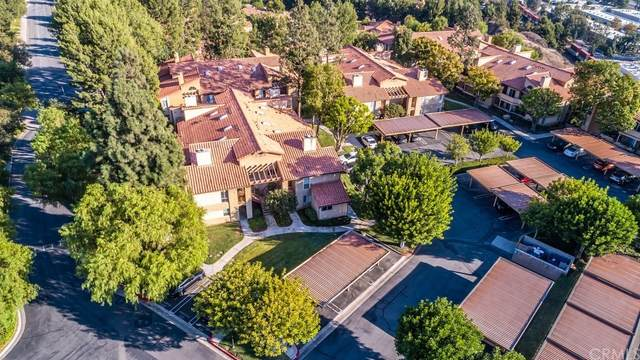 5205 Box Canyon Court 19F, Yorba Linda, CA 92887 (#PW21228119) :: Compass