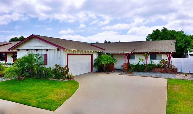 6337 Charing St, San Diego, CA 92117 (#210029018) :: Necol Realty Group