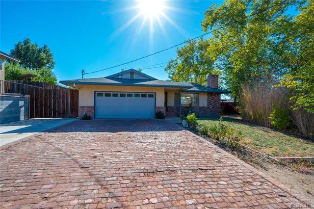 730 Tanner Drive, Paso Robles, CA 93446 (#NS21225864) :: The Laffins Real Estate Team