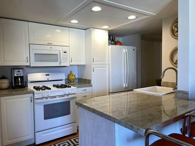 1500 S Camino Real 302A, Palm Springs, CA 92264 (#219069032DA) :: Latrice Deluna Homes