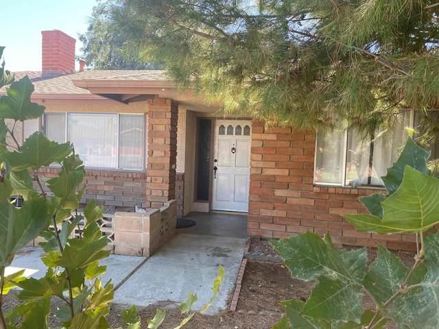 555 Marbella Avenue, Hemet, CA 92543 (#PTP2107257) :: RE/MAX Empire Properties