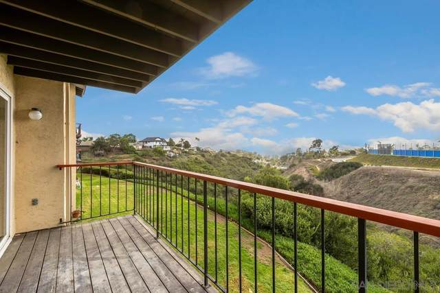 3658 Clairemont Drive 2D, San Diego, CA 92117 (#210029020) :: Necol Realty Group