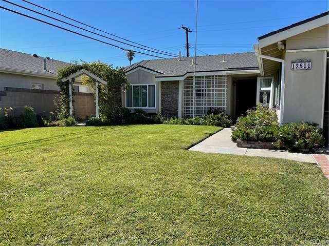 12811 Dumont Street, Garden Grove, CA 92845 (#PW21229329) :: Necol Realty Group