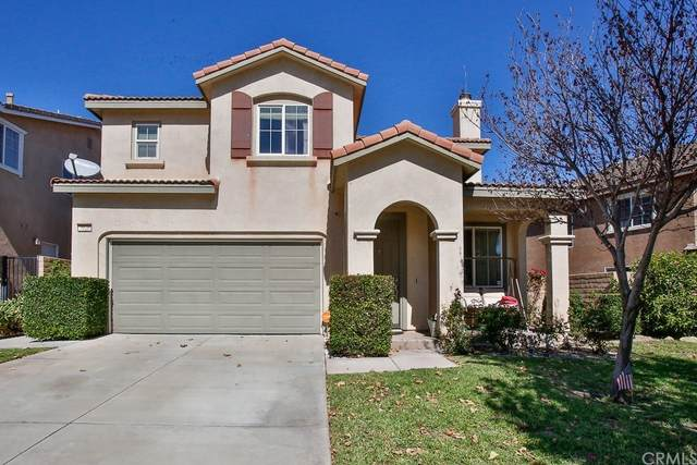 3920 Quartzite Lane, San Bernardino, CA 92407 (#OC21229333) :: The M&M Team Realty