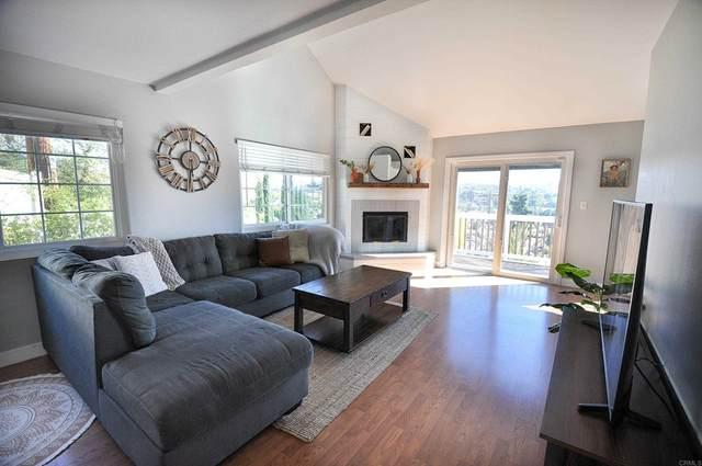 8164 Sunset Road, Lakeside, CA 92040 (#PTP2107258) :: Blake Cory Home Selling Team