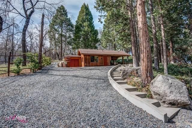 252 Old Crow, California Hot Springs, CA 93207 (#PI21229338) :: Compass