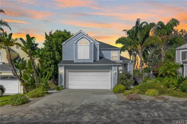 1821 Via Quinto, Oceanside, CA 92056 (#ND21228745) :: Fox Real Estate Team