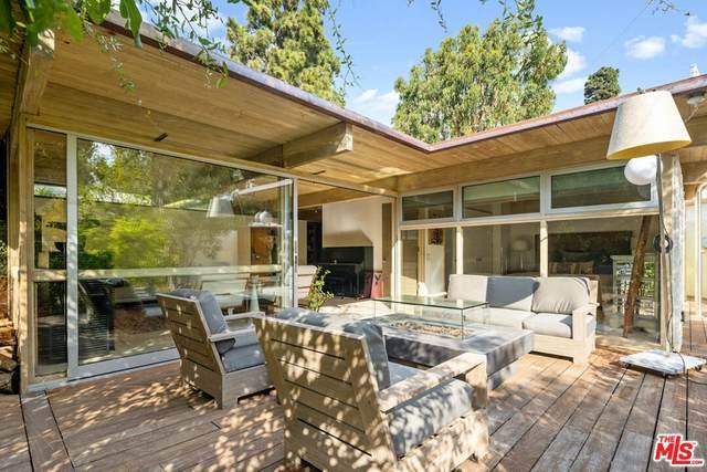 229 Amalfi Drive, Santa Monica, CA 90402 (#21793556) :: McKee Real Estate Group Powered By Realty Masters & Associates