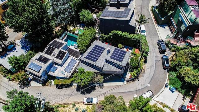 2731 Rinconia Drive, Los Angeles (City), CA 90068 (#21795138) :: Realty ONE Group Empire