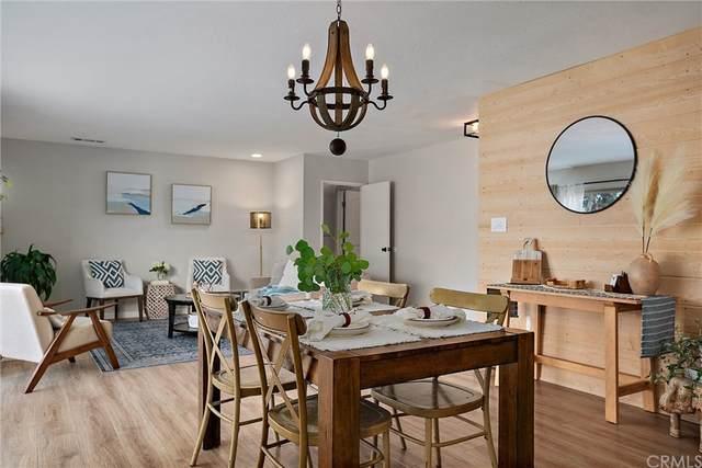1266 Madonna Road, San Luis Obispo, CA 93405 (#SC21229084) :: The Laffins Real Estate Team