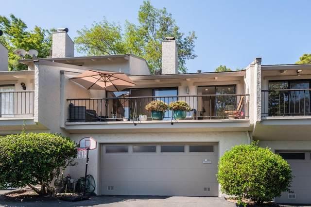 176 Sand Hill Circle, Menlo Park, CA 94025 (#ML81867035) :: Mark Nazzal Real Estate Group