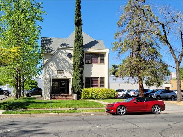 1440 Lincoln Street, Oroville, CA 95965 (#SN21229355) :: The Laffins Real Estate Team