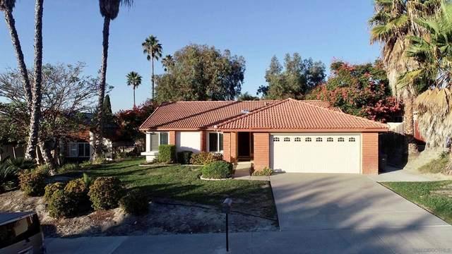 4714 Mahogany Dr, Oceanside, CA 92056 (#210029025) :: RE/MAX Empire Properties