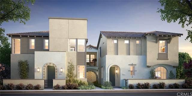 11032 Renewal Drive, Rancho Cucamonga, CA 91730 (#IV21229361) :: Zutila, Inc.