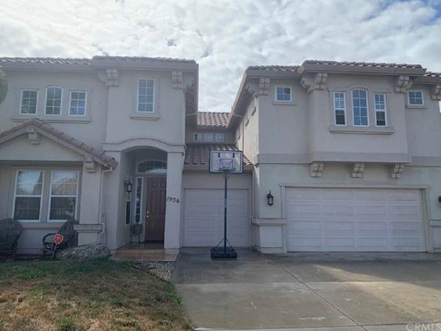 1936 Chelsea Court, Salinas, CA 93906 (#DW21229293) :: The M&M Team Realty