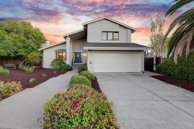 1230 Oasis Court, Fremont, CA 94539 (#ML81867042) :: The M&M Team Realty