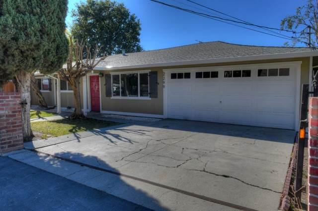 2299 Poplar Avenue, East Palo Alto, CA 94303 (#ML81867041) :: The M&M Team Realty