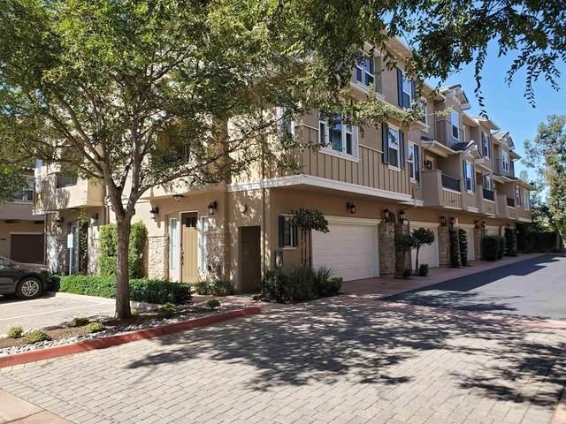 2130 Cosmo Way, San Marcos, CA 92078 (#NDP2111804) :: Fox Real Estate Team