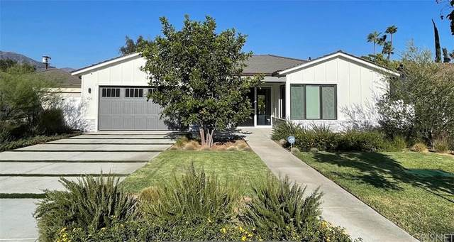 426 Cortez Road, Arcadia, CA 91007 (#SR21229149) :: Blake Cory Home Selling Team