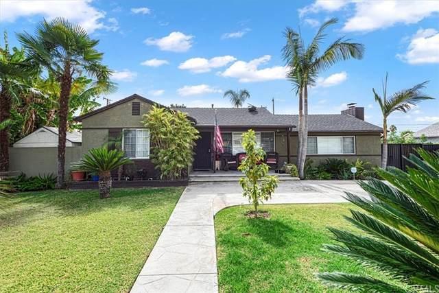 15952 Francisquito Avenue, La Puente, CA 91744 (#CV21226463) :: RE/MAX Masters