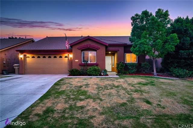 2609 Rain Drive, Bakersfield, CA 93313 (#NS21229380) :: Blake Cory Home Selling Team