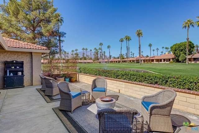 49 Maximo Way, Palm Desert, CA 92260 (#21795716) :: Blake Cory Home Selling Team