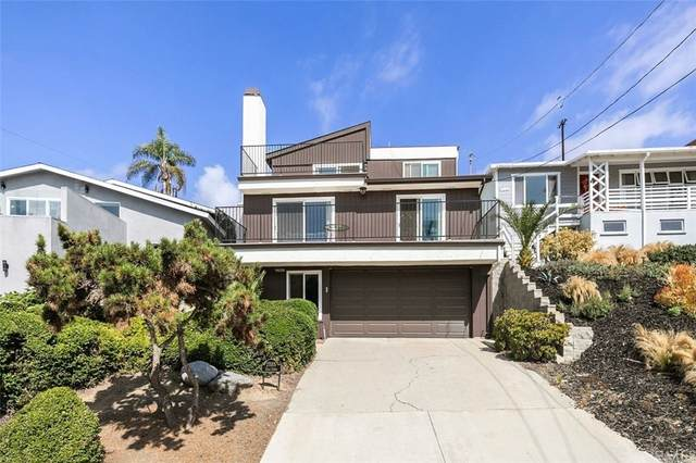 27005 Calle Juanita, Dana Point, CA 92624 (#OC21229375) :: Blake Cory Home Selling Team