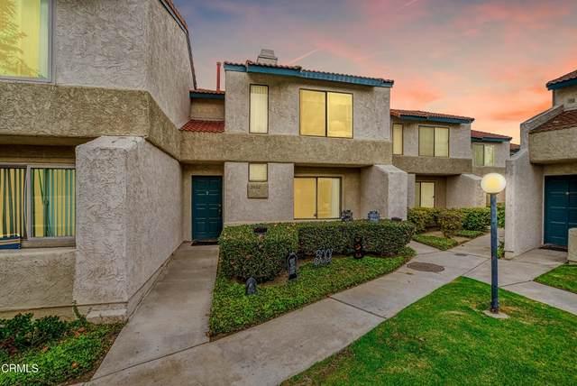 2462 Manzanita Drive, Oxnard, CA 93033 (#V1-8952) :: Murphy Real Estate Team