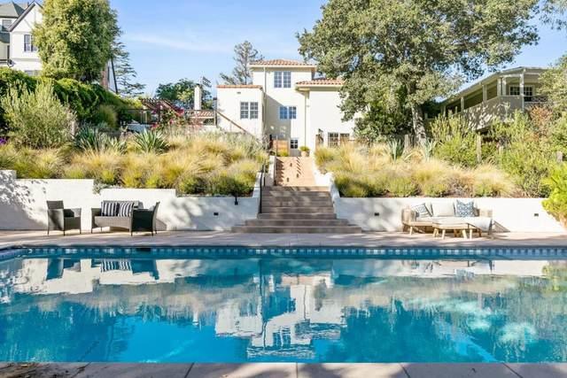 2827 Hillside Drive, Burlingame, CA 94010 (#ML81867048) :: The M&M Team Realty