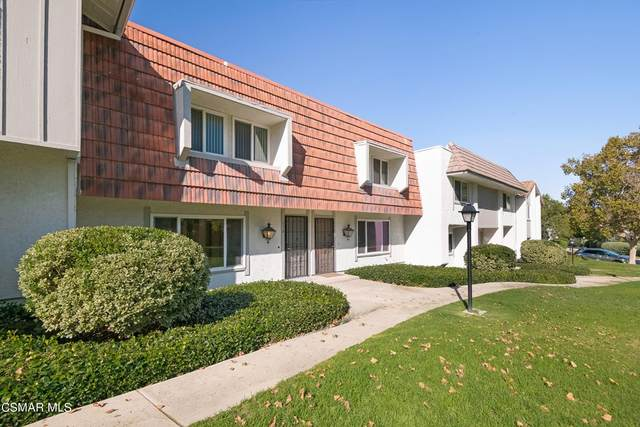 278 Green Lea Place, Thousand Oaks, CA 91361 (#221005605) :: Murphy Real Estate Team