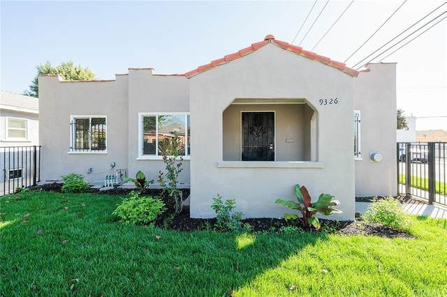 9326 Baird Ave, Los Angeles (City), CA 90002 (#DW21228866) :: The Kohler Group
