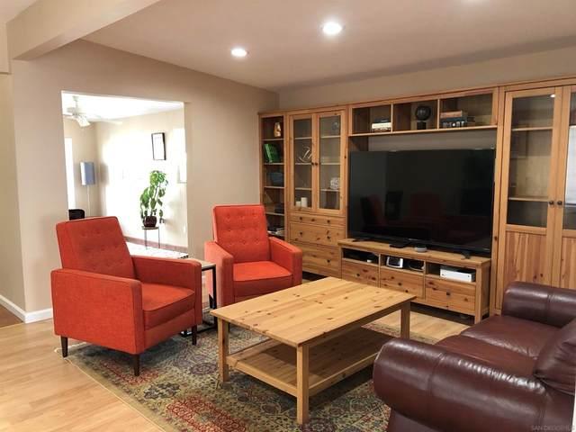 4521 Limerick, San Diego, CA 92117 (#210029044) :: Blake Cory Home Selling Team