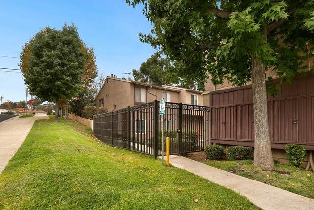 2339 Lillyvale Avenue #158, Los Angeles (City), CA 90032 (#PF21225162) :: The Parsons Team