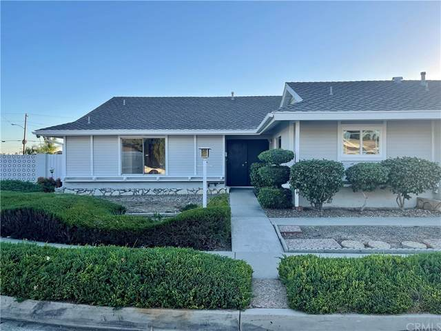 10555 Hester Ave, Whittier, CA 90604 (#DW21191565) :: Necol Realty Group