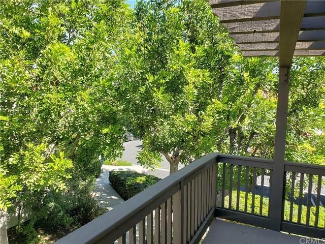 19 Via Acuatica, Rancho Santa Margarita, CA 92688 (#OC21229126) :: Mainstreet Realtors®