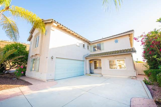 2504 Valley Waters Court, Spring Valley, CA 91978 (#PTP2107261) :: Necol Realty Group
