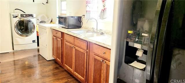 23701 S Western Avenue #224, Torrance, CA 90501 (#SB21227753) :: Blake Cory Home Selling Team