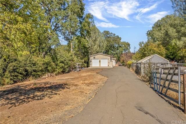 16370 Tish A Tang Road, Lower Lake, CA 95457 (#LC21229429) :: Blake Cory Home Selling Team