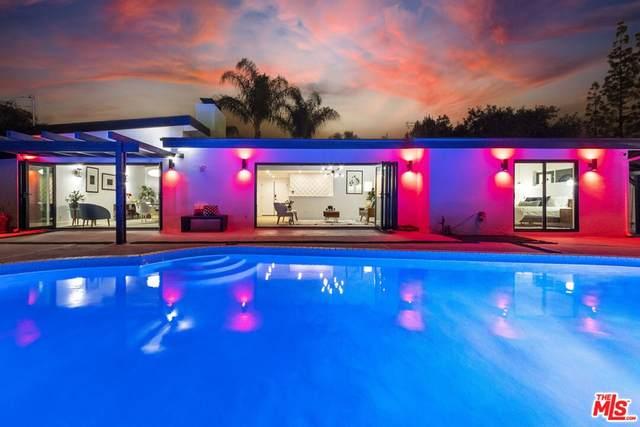 23021 Darien Street, Woodland Hills, CA 91364 (#21795304) :: EGA Homes