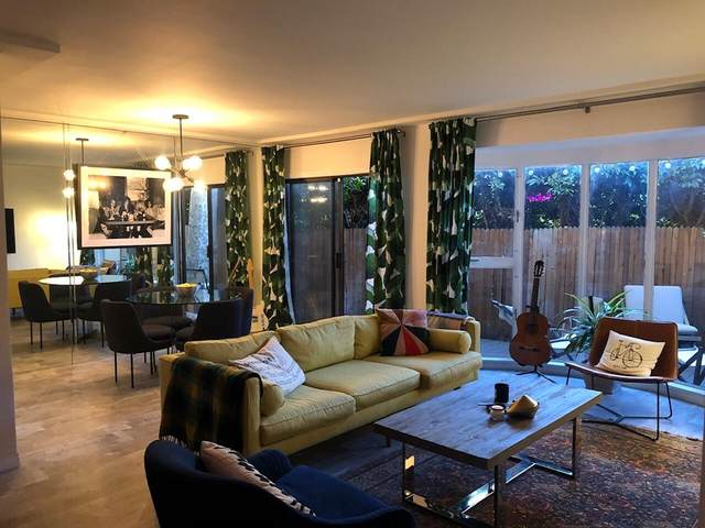 1318 N Crescent Heights Boulevard #103, West Hollywood, CA 90046 (#219069037DA) :: Z REALTY