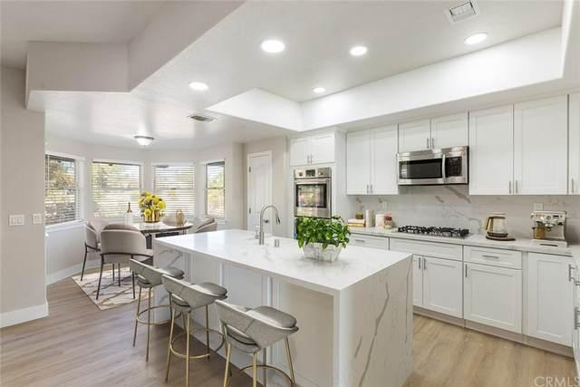 23135 Western Crest Drive, Perris, CA 92570 (#TR21229442) :: Blake Cory Home Selling Team