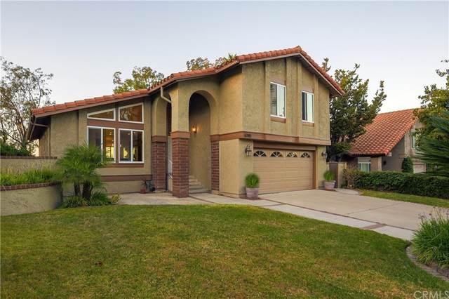 6745 E Kentucky Ave, Anaheim Hills, CA 92807 (#PW21222288) :: Mark Nazzal Real Estate Group