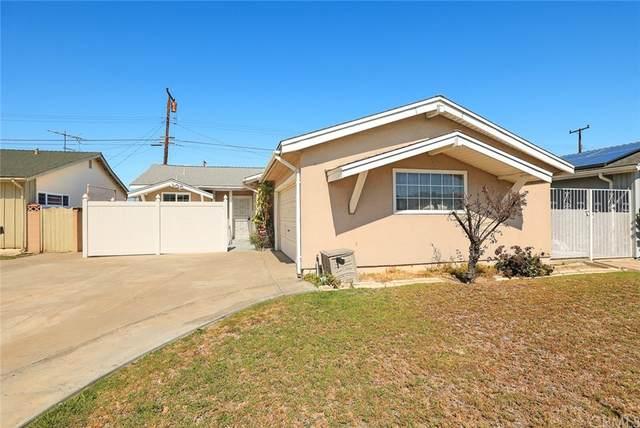 1237 W 213th Street, Torrance, CA 90502 (#AR21226318) :: Mainstreet Realtors®